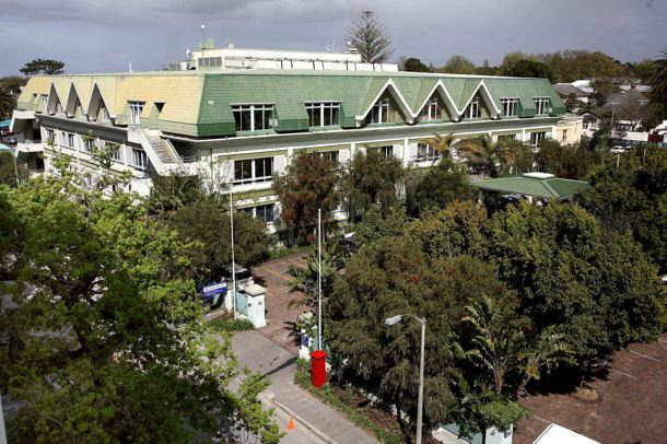 Kingsbury Hospital (Life Health) In Claremont, Cape Town